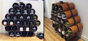 DIYrosa organiza tus zapatos 2