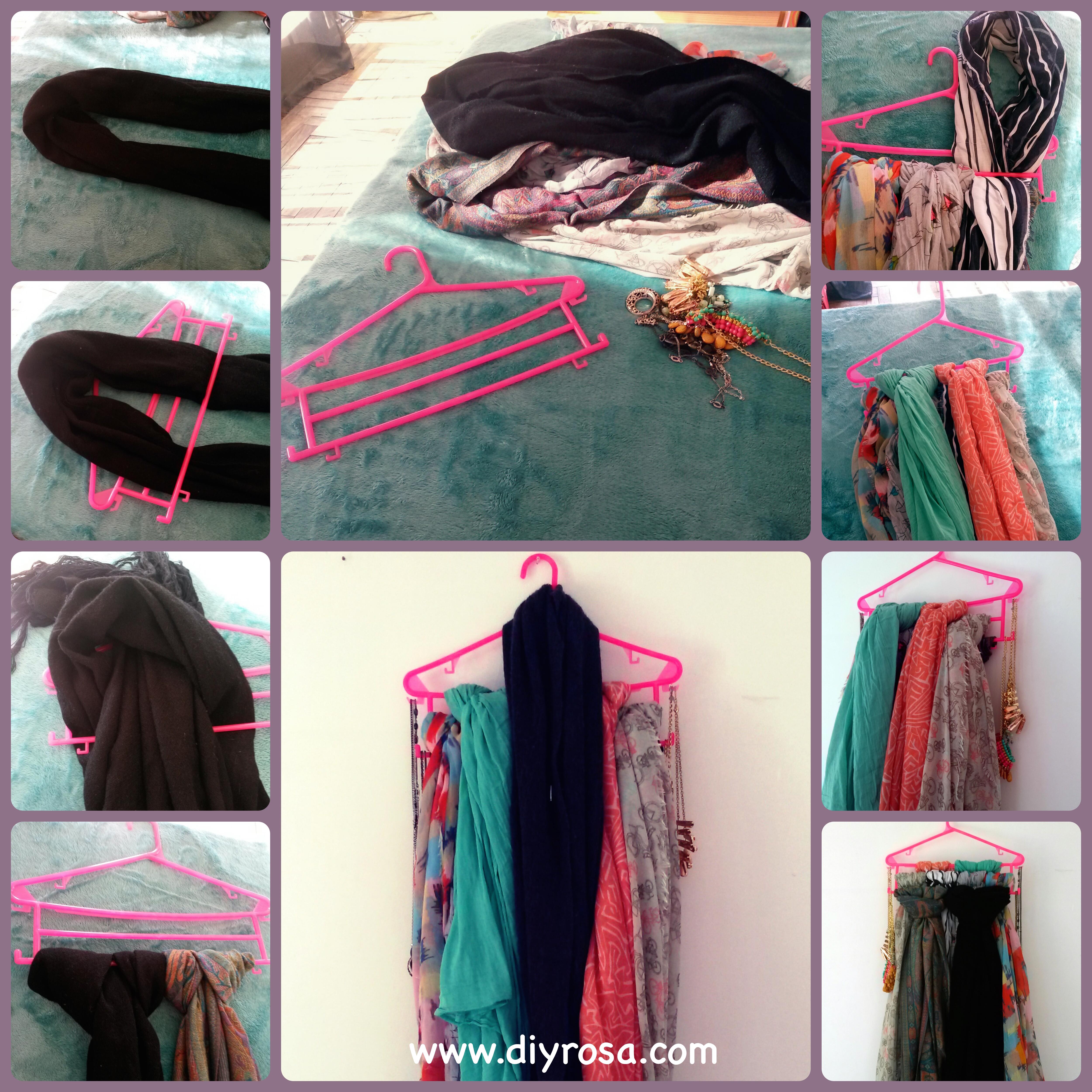 collares | DIYrosa