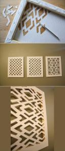 diseño de figuras en canvas