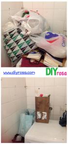 Organiza Bolsas de Plástico