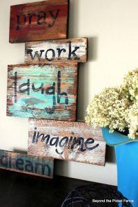 Ameniza tu Casa con Frases que te Inspiran