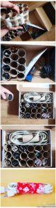 Organiza los Cables