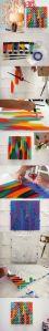 Haz  Arte en tu Propia Casa
