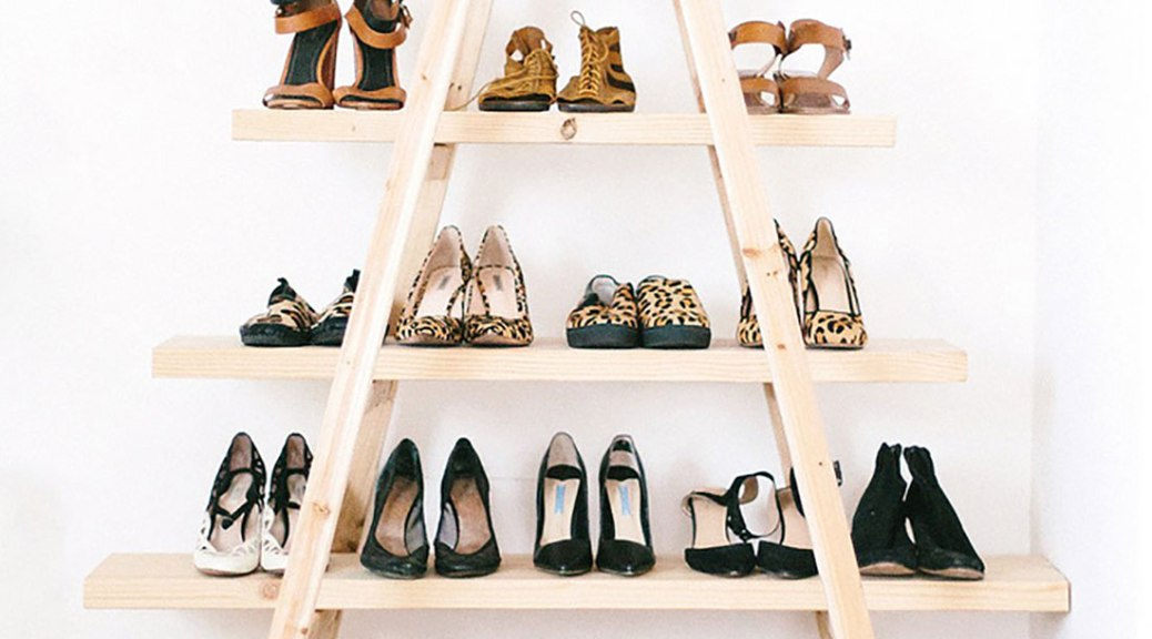 Organizador diyrosa - Organizador de zapatos para armario ...