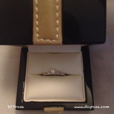 anillo de compromiso 2